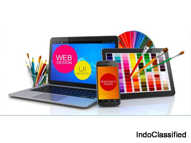 Build Your Site with Affordable Web Design in India