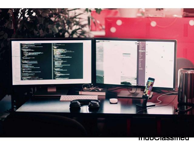 Best Web Designing Services in Shimla