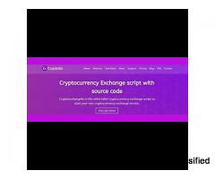 Cryptocurrency_Cryptoexchange Script