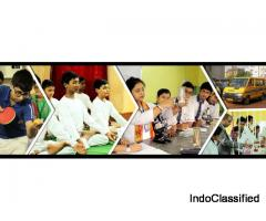 Get admission in the best english medium school in howrah