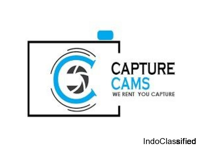 Capture Cams | Wedding photographers in Hyderabad