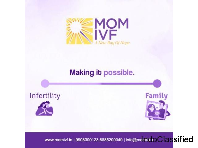 ivf specialist in hyderabad