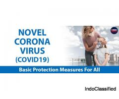 Coronavirus disease (COVID 19) Precaution and steps to fight against it.