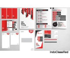 Digital Marketing Collateral