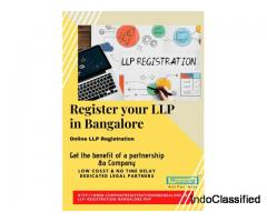 Online LLP Registration in Bangalore | Solubilis