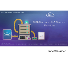 SQL Server DBA Service Provider in Pune