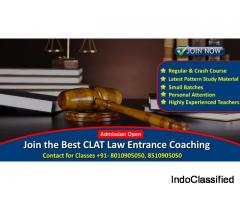 Best CLAT Coaching in Delhi