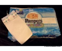 Sales for baby thing in general such as Pampers, Aptamil, 4moms mamaroo.