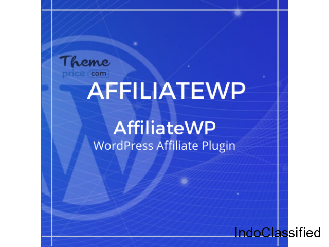 AffiliateWP WordPress Plugin is serving efficient & Best service