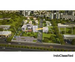 Avirahi City Dholera SIR - Residential Plot for Sale in Dholera