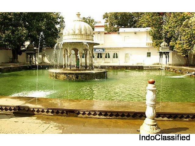 5 Star Hotels in Udaipur | Hotels in Udaipur Near Lake | Travel Rajputana