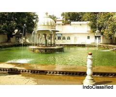 5 Star Hotels in Udaipur | Hotels in Udaipur Near Lake | Travel Rajputana