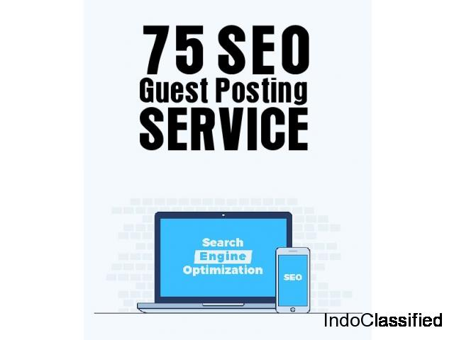 seo guest post service