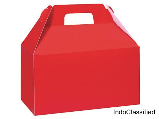 How Gable Boxes Have Become A Preferred Packaging Choice?