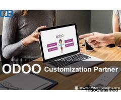 Enrich your Warehouse Management with Odoo Development Company