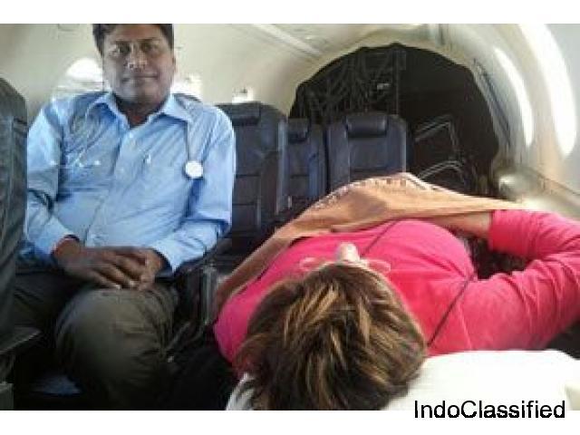 Air Ambulance In India | International Air Ambulance