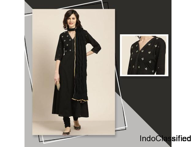 New Stylish Summer Dresses for Women and Girls