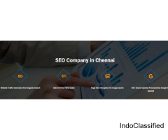 Best SEO Company in Chennai - istudio Technology