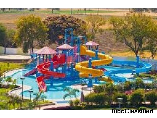 Activity Park in Indore