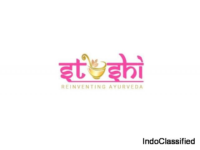 Stushi : Reinventing Ayurveda