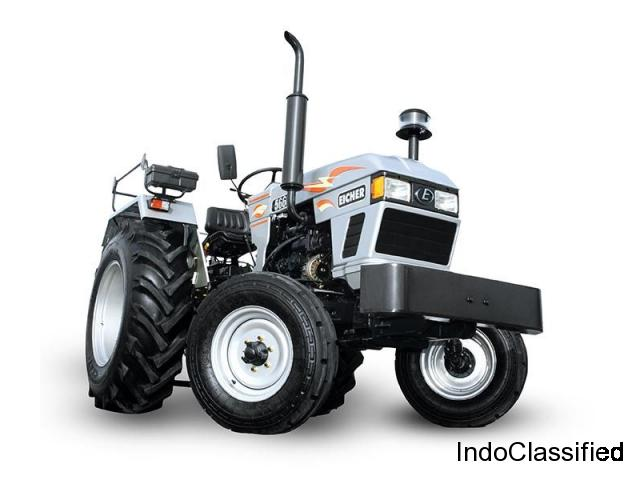 Eicher 551 Tractor Price in India
