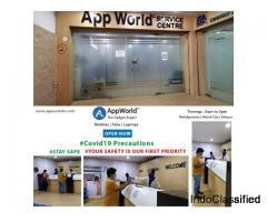 Macbook Service & Repair Center Attapur @AppWorld