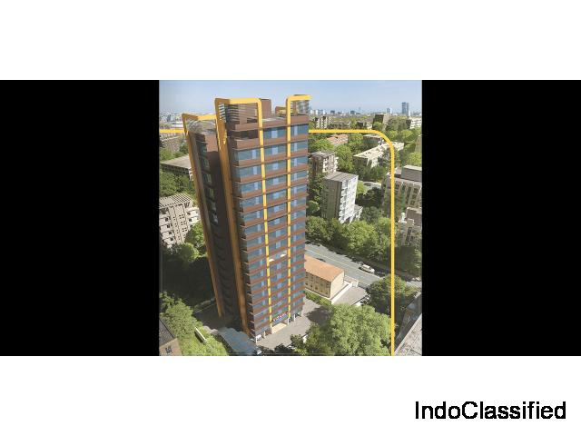 Vishal- 2 Apartments - 1,2,3 & 3.5 BHK Flats - Borivali West, Mumbai