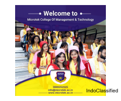 Best Management & IT Colleges in Varanasi,mca college in varanasi