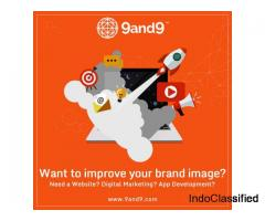 Digital Branding Company | Digital Marketing Consultant in Hyderabad | 9and9