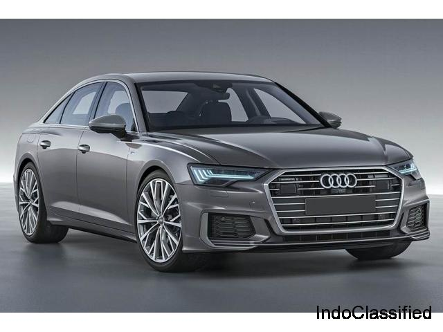 Want To Rent Audi A6 in Dubai?