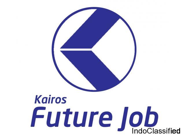 Kairos Future Job