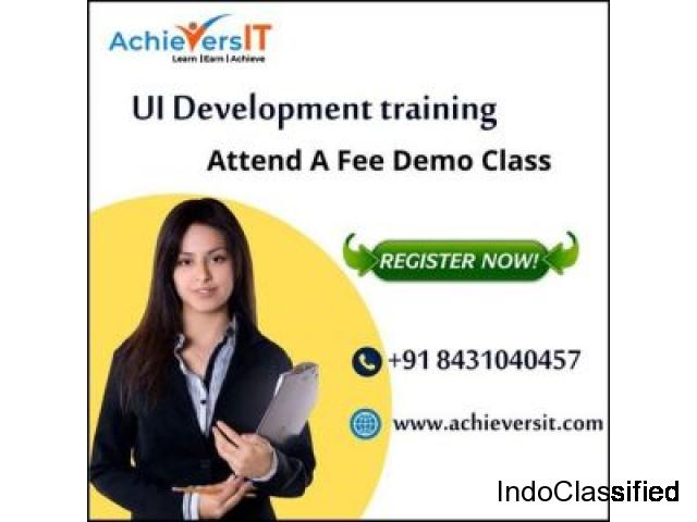 Corporate Training Institute for Development Courses In Bangalore