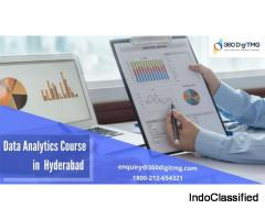 data analytics training in hyderabad