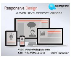 SEO company in Bangalore - 100% SEO Results - weblogicks.com