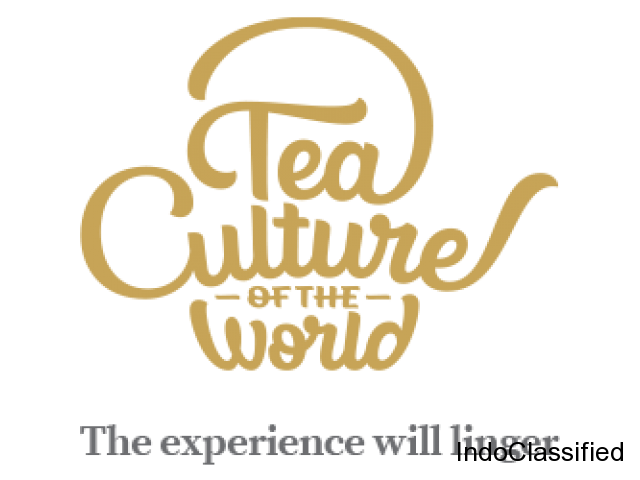 Buy Loose Leaf Tea Online By Tea Culture Of The World