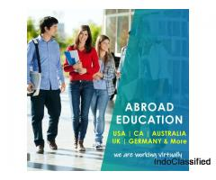 Australia Education Consultants in Chandigarh
