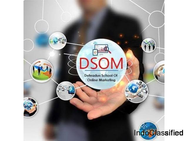 Best Digita Marketing Institute in Dehradun