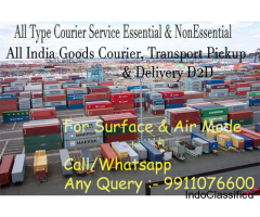transport service in delhi