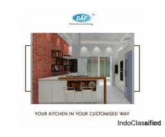 Modular Kitchen Furniture Design