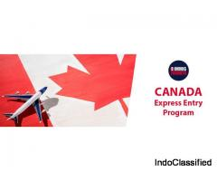 Canada Express Entry Program - Immig Toronto