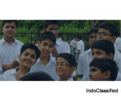 School for boys- The Scindia School