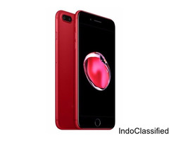 Buy Apple iPhone 7 Plus 256GB Red