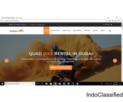 Rent a Dirt Bike in Dubai | endurobikes.co