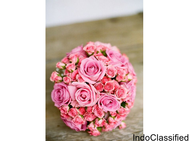 Online Flowers Starting from 499 INR