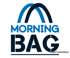 Buy Wide Range of Baby Products at MorningBag