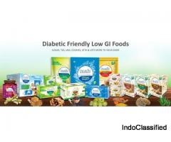 Diabliss - Buy Diabetic Food products Online