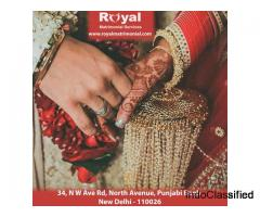 Best Punjabi and Sikh Matrimonial Service in Delhi