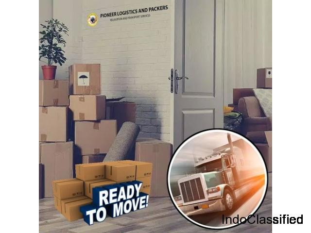 Packers and Movers HSR Layout, Bangalore