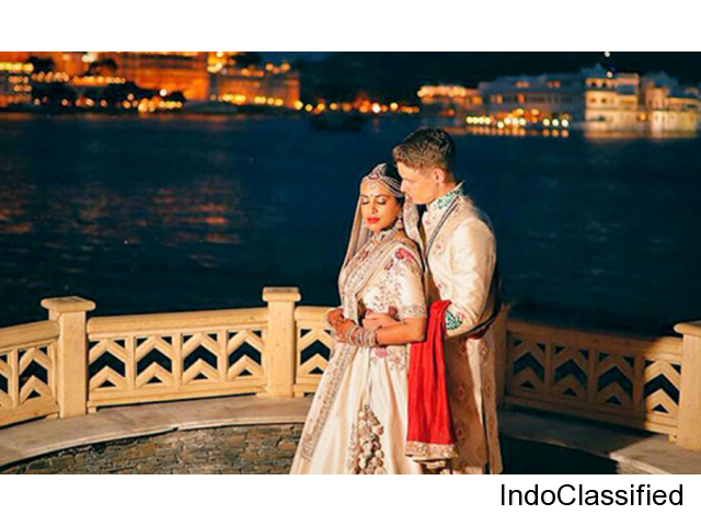 Best Wedding Planner in Udaipur by neeraj kamra