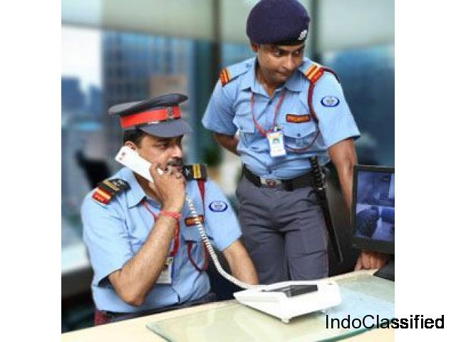 Security Guard Company in Bhubaneswar,